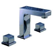 Widespread basin faucet bathroom mixer taps