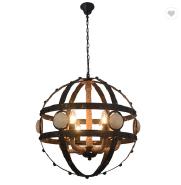 kava hots sale round classic pendant light 7365/6P special design