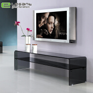 Foshan Nanhai Siweiya Glass Co., Ltd. TV Stand
