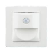 High Quality 1.5w Led Sensor Footlight Led Lamp 220V 1.5W