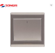 SONGRI ELECTRIC CO.,LTD. Wall Switch