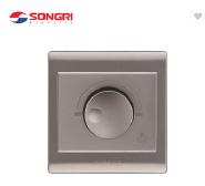 New design Songri 250V fan dimmer switch