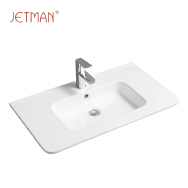 Guangdong Zhijie Sanitary Ware Co., Ltd. Bathroom Basins