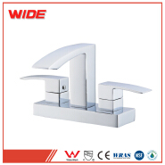 cUPC certificated bathroom wash basin faucet sanitary ware