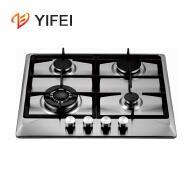 Foshan Yifei Electric Appliance Co., Ltd. Cooktops