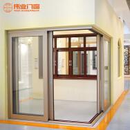 Guangdong Weiye Curtain Wall And Door & Window Co., Ltd. Aluminum Doors