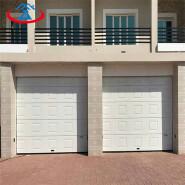 Customized Aluminum Roller Shutter Garage Door for Residential Area