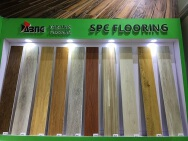 Shenyang Yabang Decorative Materials Co.,Ltd SPC Flooring