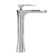 single handle bathroom matte black upc basin faucet
