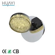 Zhongshan Huayi Lighting Co., Ltd. Interior Wall Lights