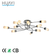 Zhongshan Huayi Lighting Co., Ltd. Ceiling Lights