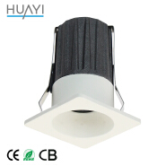 Contemporary Creative Lighting LED Ceiling Downlight Fixture For Living Room
