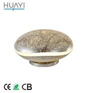 Zhongshan Modern EMC CE Certification 36W Standard Lamp Metal Floor Lamp
