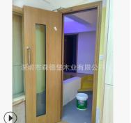 Shenzhen sendebao wood industry co., ltd. Solid Wood Door