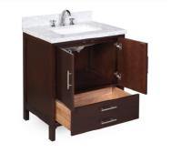 ZHONGSHAN ZHONGTEMEI FURNITURE CO.,LTD Bathroom Cabinets
