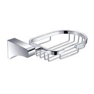 Bathroom Accessories Stainless Steel Soap Basket