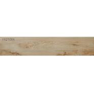 Non Slip 200x1000 Wooden Design Rustic Ceramic Wood Grain Floor Tile