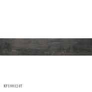 Wood texture floor tile 150x800mm wooden finish ceramic tiles