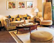 Advertising Promotion Super Quality Unique Design Hotel Sofa -002