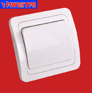 Wenzhou Yawei Electric Co.,Ltd Wall Switch