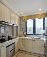 Sales Promotion High Quality Original Design kitchen cabinet CG-003