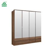 Jiangxi Shiyi Furniture Co.,Ltd. Movable Closet