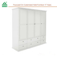 Wooden cupboard for clothes,clothes cabinet for sale,storage wardrobe cabinet