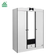 White wardrobe armoire,sliding doors for wardrobes
