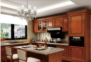 Brand New Quality Assured Latest Designs kitchen cabinet CG-005