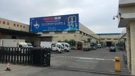Guangdong Weixiang Sanitary Ware Co., Ltd