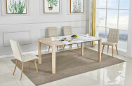 G-top Dining Tables