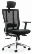 Office mesh chair X3-55BH