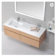 Kingkonree Shenzhen Ltd. Bathroom Cabinets