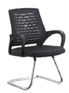 Office chair D014