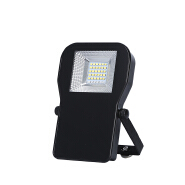 IP54 outdoor USB charge cordless led work light 10 watt rechargeable led floodlight