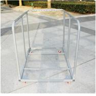 ZHEJIANG SANMEN HONGQIAO RUBBER&PLASTIC TECHNOLOGY CO.,LTD Trolley