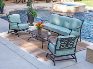 WUJIANG KAILIAN OUTSIDE FURNITURE CO.,LTD. Other Outdoor Furniture