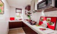 On Sale Premium Quality Good Design kitchen cabinet CG-018