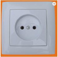 WENZHOU ELENDAX ELECTRICAL CO.,LTD. Sockets & Plugs