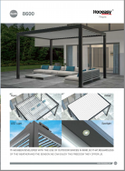 ZhuangJiang Hooeasy Smart technology Co.Ltd Outdoor Shade