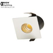 Multi-Reflector Led Adjustable Dimmable indoor focos spot light