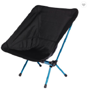 Lightweight Portable Camping Chair Outdoor Folding Backpacking High Back Camp Lounge Fishing Chairs