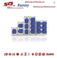 JIANGXI SHUANGHONG ELECTRIC CO.,LTD. Connector