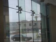 Zhejiang Dingsheng New Materials Technology Co.,ltd Glass Curtain Walls