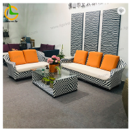 Foshan Liyoung Furniture Co., Ltd. Outdoor Sofa