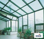 Zhejiang Dingsheng New Materials Technology Co.,ltd Skylight