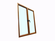 Sales Promotion High Quality Original Design aluminum sliding window YKW-AC58
