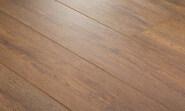 New Product Highest Level Fancy Design 12mm U Groove Commerical Laminate Flooring-EUR814