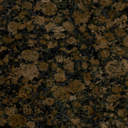 Top10 Best Selling Top Class Brand Design Polished granite Baltic brown G2001