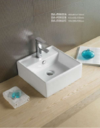 Top10 Best Selling Top Class Brand Design art basin BA-R3022A